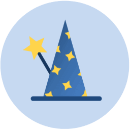 WP Wizard Logo