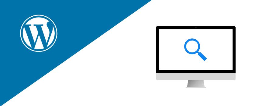 WordPress SEO Guide 2018 - OnPage Suchmaschinenoptimierung - Titelbild