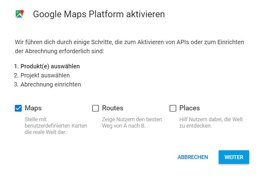 Wordpress Google Maps Einbinden Plugin Api Oder Ohne